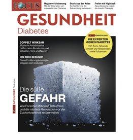 FOCUS-GESUNDHEIT Diabetes 2021