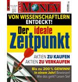 FOCUS-MONEY FOCUS MONEY – Der ideale Zeitpunkt