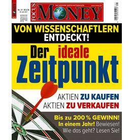 FOCUS-MONEY Der ideale Zeitpunkt