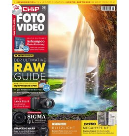 CHIP Der ultimative RAW-Guide