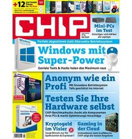 CHIP Windows mit Super-Power