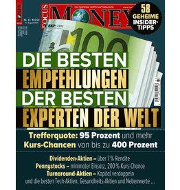 FOCUS-MONEY Die besten Empfehlungen der besten Experten der Welt