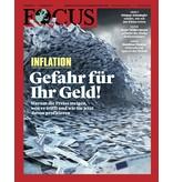 FOCUS Magazin FOCUS Magazin - Gefahr für Ihr Geld!