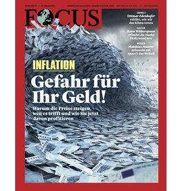 FOCUS Magazin Gefahr für Ihr Geld!
