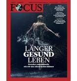 FOCUS Magazin FOCUS Magazin - Länger gesund bleiben