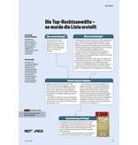 FOCUS-SPEZIAL Deutschlands Top-Anwälte 2021