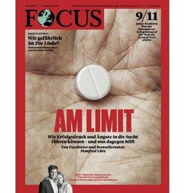 FOCUS Magazin Am Limit