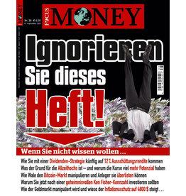 FOCUS-MONEY Ignorieren Sie dieses Heft!