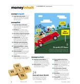 FOCUS-MONEY FOCUS MONEY – Ignorieren Sie dieses Heft!