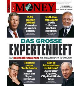 FOCUS-MONEY Das große Expertenheft