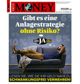 FOCUS-MONEY Gibt es eine Anlagestrategie ohne Risiko? Ja!