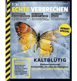 FOCUS Echte Verbrechen Echte Verbrechen Nr. 07/2021