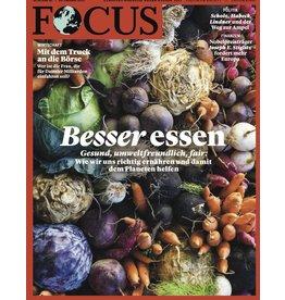 FOCUS Magazin Besser essen