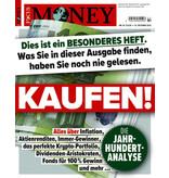 FOCUS-MONEY FOCUS MONEY – Die Jahrhundertanalyse