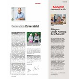 """FOCUS-SPEZIAL Focus Spezial """"Leben und Wohnen im Alter"""""""