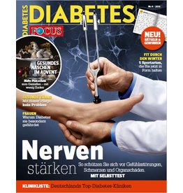 FOCUS-DIABETES FOCUS Diabetes 4/2015