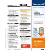 FOCUS-DIABETES FOCUS Diabetes - Leben, wie ich will! Mit FOCUS-Diabetes. So schützen Sie Ihre Nerven! Alles Wissenswerte in Ausgabe 4/2015