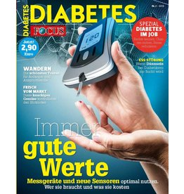 FOCUS FOCUS Diabetes 3/2015