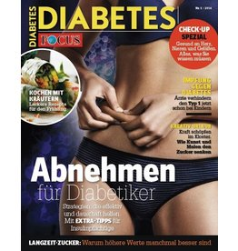 FOCUS-DIABETES FOCUS Diabetes 1/2016