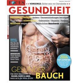 FOCUS-GESUNDHEIT Gesunder Bauch 2016