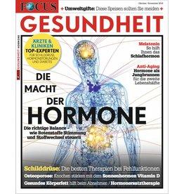 FOCUS-GESUNDHEIT Hormone 2016