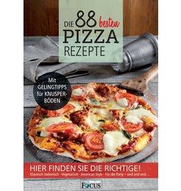 FOCUS Online Die 88 besten Pizza-Rezepte