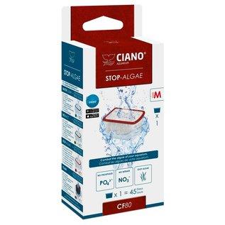 Ciano Austauschpads Ciano CF80, CFBIO150 und CFBIO250