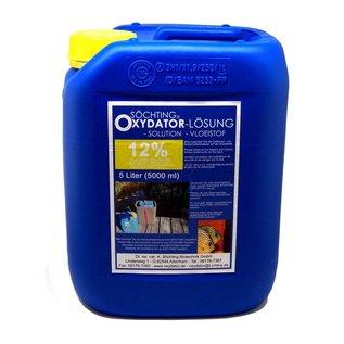 Söchting Oxydator vloeistof 12%