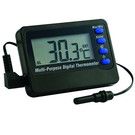 Ebi Digitales Thermometer mit Alarm