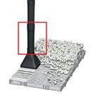 Aquael Aquael Bodenfilter Riser (1 Stück)