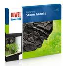 Juwel Juwel back wall stone granite