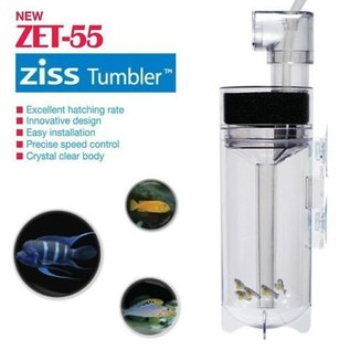 Ziss aqua Ziss 55 egg tumbler
