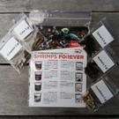 Shrimps forever Shrimps Forever probeerpakket