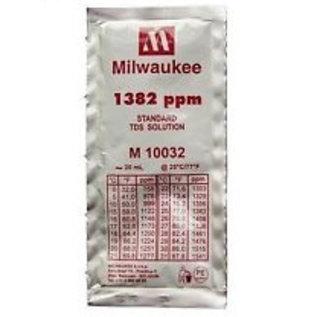 Milwaukee Milwaukee 1382 ppm TDS kalibratie bufferoplossing