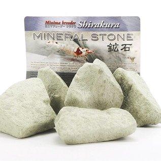Shirakura Shirakura mineral stones 200g