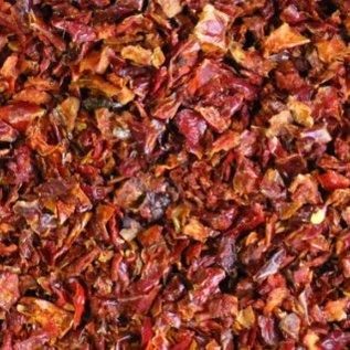Onlineaquarium spullen OAS paprika chips