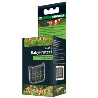 Dennerle Dennerle hoekfilter baby protect