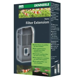 Dennerle Dennerle filter extension