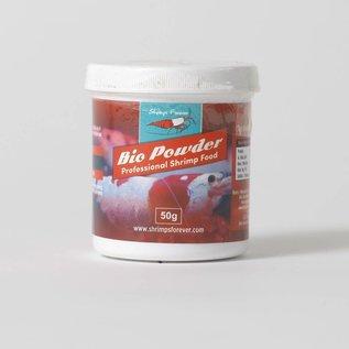 Shrimps forever Shrimps Forever biopowder