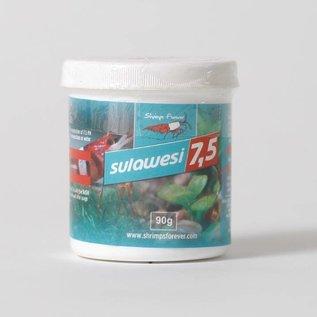 Shrimps forever Shrimps Forever sulawesi mineral 7,5