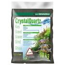 Dennerle Dennerle Kristall-Quarzkies Schwarz