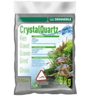 Dennerle Dennerle quartz gravel slate gray