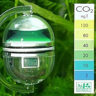 Dennerle Dennerle CO2 long-term test correct + pH