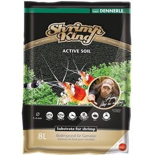 Dennerle Dennerle Shrimp King Active Soil