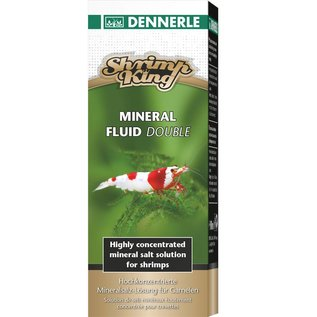 Dennerle Dennerle Shrimp King Mineral Fluid Double