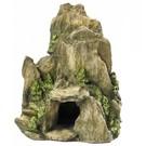 Aqua Della Stone with moss Green - 19cm