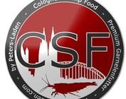 Cologne Shrimp Food