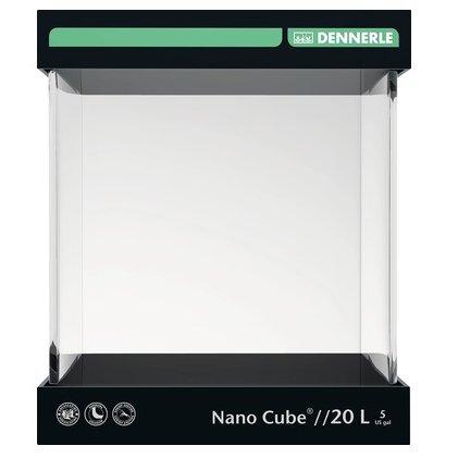 dennerle nano cube 20 liter onlineaquariumspullen