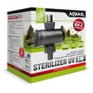 Aquael Aquael Sterilizer UVC 3 Watt