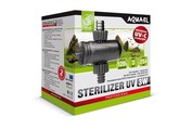 Aquael Sterilizer UVC 3 Watt